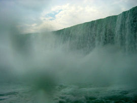 Maid of the Mist Tour