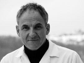 Portrait Martin Strolz