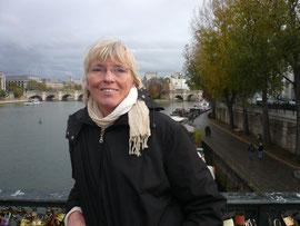 Herbst in Paris