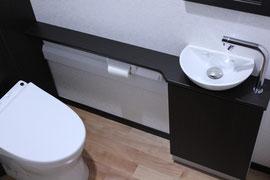 TOTOレストパル・トイレ