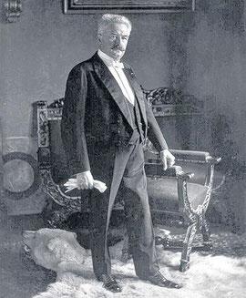 Ernst Sachs