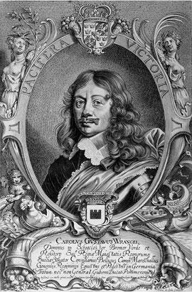 Carl Gustav Wrangel