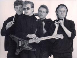 Teil 5 Die Packende Story Der Berliner Band Elegant