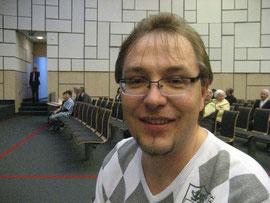 Organisator Paul Schaban war sehr zufrieden mit dem Ablauf der Konzerttour