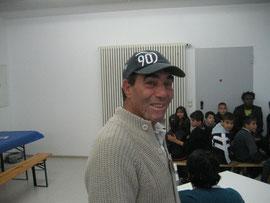 Abdallah Zaibi