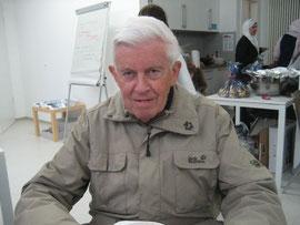 Werner Appe