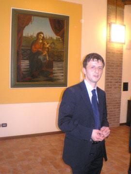 Stefano TAMPIERI