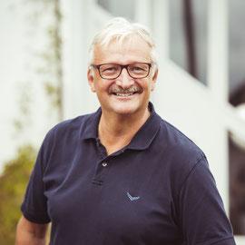Dr. Wolfgang Netsch, Zahnarzt in Kirchenlamitz