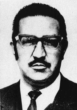 Roberto Quintanilla Pereira