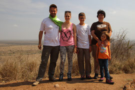 les5ailleurs au Parc Kruger