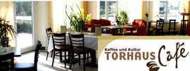 Torhaus Cafe Bad Essen