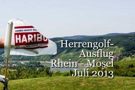 Herrengolf-Jahresausflug 2013, Rhein-Mosel. Clubmeisterschaft 2011 im Golf-Club Freudenstadt . Foto Rainer Sturm stormpic.de