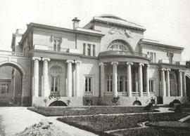 Дом Второва в Москве в Старопесковском переулке