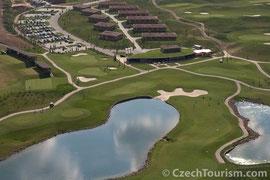 Golf Areal Brno
