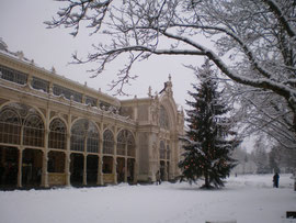 Marienbad-Kolonade