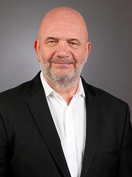 Bernd Osterloh (Foto: IG Metall)