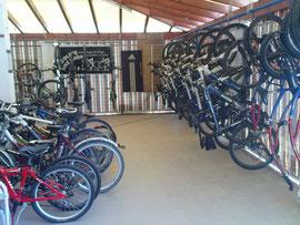 Die Bikestation