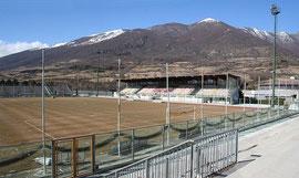 Stadio Teofilo Patini