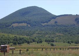 Monte Tocco 1670 Mt