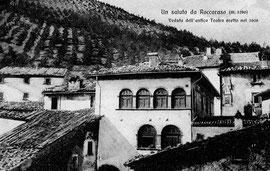 Antico teatro, ripresa dal sito web (rivisondoliantiqua.it)