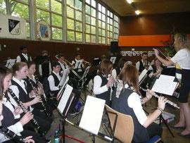 Jugendorchester IVE Eppelborn