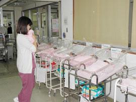 4月以降、2人体制で診療する八重山病院産婦人科