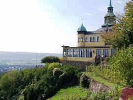 Foto: Radebeul Spitzhaus