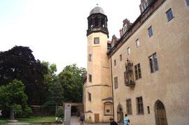 ヴィッテンベルク修道院