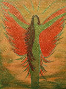 Innerer Frieden - bereits vergeben