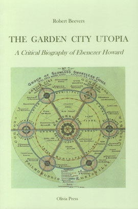 Letchworth Garden City von 1898