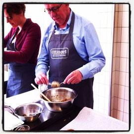 workshop bakken zonder suiker
