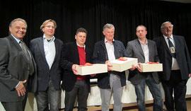 Strobl(2.) - Raffelsberger(1.) - Jungwirth(3.)