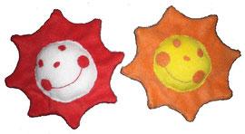 Kits doudous soleils