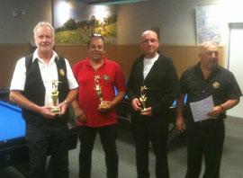 Les finalistes R3 - Le directeur de jeu