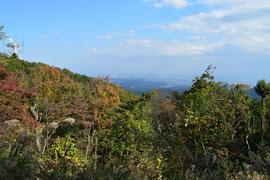 高尾山 紅葉 2014 11月