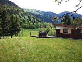 gite de la cascade storckensohn village alsacien au coeur du massif des vosges