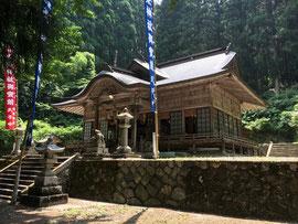 福榮神社 夏祭