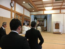 顕名霊社祭