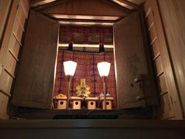 菅澤神社秋季大祭