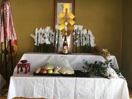 高代部落祭1