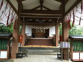 鳥取縣護國神社秋季大祭