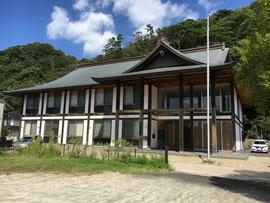島根県神社庁 庁舎