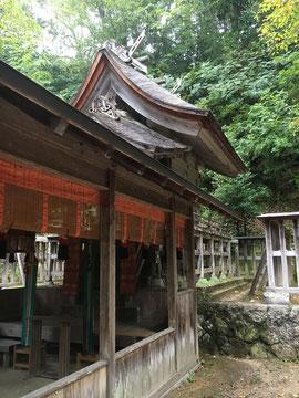 島根県奥出雲町 鬼神神社秋季大祭