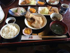 魚料理「海」