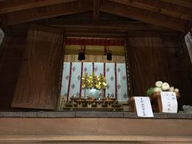 多里神社 秋季大祭