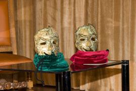 Premis de teatre