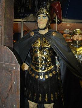 figura de romano