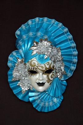 Alba - Mascaras venecianas decoracion ...