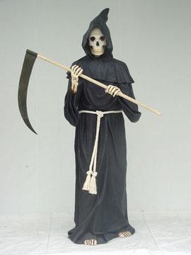 réplicas de la muerte