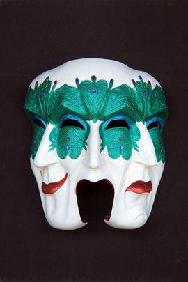 R plicas de m scaras venecianas - Mascaras venecianas decoracion ...